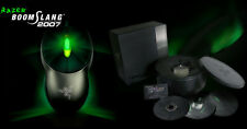 NEW Razer Boomslang 2007 Collector's Edition Mouse UNNUMBERED SAMPLE REVIEW UNIT