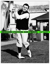 Vintage, Extremely RARE Babe Ruth Golfing, 1930's Large Photo REPRINT (11x14)