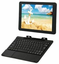 "RCA Viking Pro 10.1"" 2-in - 1 Tablet 32GB Quad Core Black"