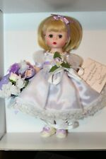 "New ListingMadame Alexander Doll ""Wendy Turns 50"" #36620 Le of 400 Nib Coa, Tag"