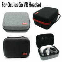 Carrying Hand Bag Case Holder For Oculus Go VR Headset Remote Controller lot