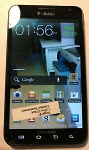 READ 1ST Samsung Galaxy Note SGH-T879 - 16G Black Cell Phone Fast Ship TEST ITEM