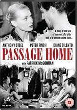 Passage Home [DVD][Region 2]