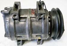 Air Con Compressor Pump A/C Mitsubishi L200 K74 1998-2006 - Warranty