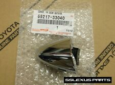 Lexus ES350 (2007-2012) OEM Front Passenger Side RH Chrome DOOR HANDLE KEY COVER