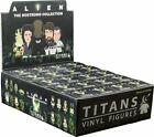 20-Piece Titans Alien Nostromo Collection Vinyl Mini Figures Blind Box Case