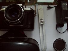 Spiegelreflex Kamera edixa flex