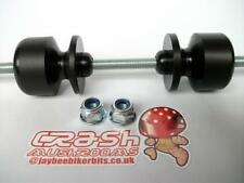 APRILIA TUONO V4 R (APC) CRASH MUSHROOMS PROTECTORS BOBBINS SLIDERS REAR TS29