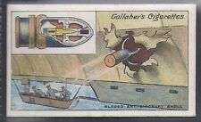 GALLAHER-THE GREAT WAR SERIES (2ND SERIES 101-200)-#125- MILITARY QUALITY CARD!!