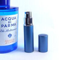 Acqua Di Parma Blu Mediterraneo Arancia di Capri EDT 6ml Atomizer Sample 0.20oz