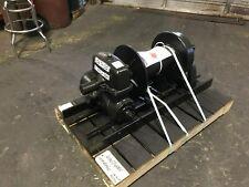 Tulsa Rufnek Winch 20,000 lbs Line Pull, Mechanical Worm Gear New Rn20Wm-Rfo ext