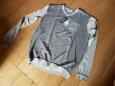 Pull homme kaporal neuf taille XXL
