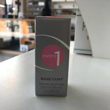 Entity 1 One Color Couture Soak Off Nail Gel BASE COAT 0.5 oz