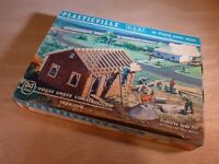 Plasticville #12-A STREET SIGNS O Scale ORIGINAL INDIVIDUAL PARTS
