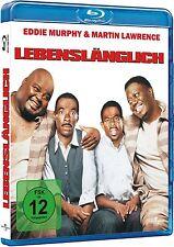 LEBENSLÄNGLICH (Eddie Murphy, Martin Lawrence) Blu-ray Disc NEU+OVP