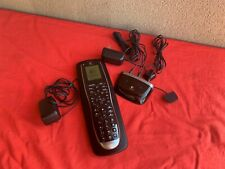 Logitech Harmony 900 RF Wireless Universal Remote Control + RF Blaster Hub
