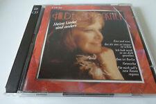 Hildegard Knef - Meine Lieder Sind Anders - VG+ (2CD)