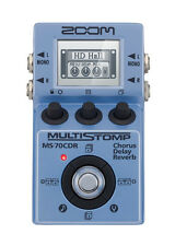 Zoom MS 70CDR  - Multistomp