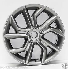 "Nissan Sentra 2013 - 2015 17"" New Replacement Wheel Rim TN 62600 (Fits Nissan)"