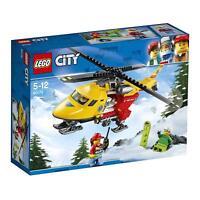 LEGO® City 60179 Rettungshubschrauber - NEU / OVP