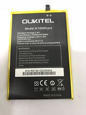 New Genuine 38Wh Akku Battery For OUKITEL K10000 pro 1ICP5/65/101 3.8V 10000mAh