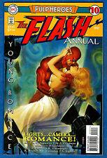 FLASH  Annual # 10 - (2nd series) DC Comics 1997  (vf+)