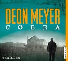 Deon Meyer - Cobra /4