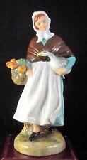 "Royal Doulton Figurine ""Country Lass"" Hn1991A"