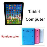 Multifunktionale Tablet Pad Pädagogische Lernspielzeug Geschenk Für Kinder Baby