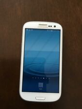 Samsung Galaxy S3 Smartphone - Verizon 16GB White Galaxy SIII