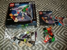 Lego 1374 SPIDERMAN GREEN GOBLIN 2002 Brand New and Sealed Packets Vintage Rare