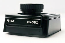 Fuji gx680 III SUCHERLUPE 4 fois --- Loupe Finder -- Magnifying Hood 4x