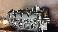 FORD FOCUS MK2 05-11 2.0 TDCI G6DB DIESEL ENGINE 108524 MILES WITH DMF FLYWHEEL