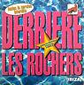 Sous Le Manteau featuring Zambla CD Single Derrière Les Rochers (Ibiza) (EX)