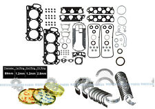 03-10 Honda Acura 3.5L SOHC J35A5 J35A6 J35A7 J35A8 FULL GASKET SET *RE-RING KIT