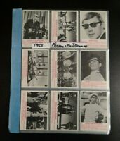 (MA6) 1965 Freddie and The Dreamers Complete 66 Card Set