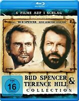 Bud Spencer & Terence Hill Collection [New DVD] Boxed Set, NTSC Region