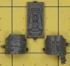 Warhammer 40K Space Marines Dark Angels Dreadnought Accessories