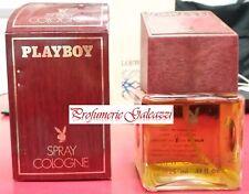 PLAYBOY COLOGNE SPRAY - 125 ml