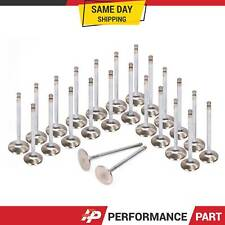 High Performance Intake Exhaust Valves for Dodge Stealth Mitsubishi 3000GT 6G72
