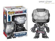 Pop Marvel Captain America 3 War Machine Civil War FAST N FREE DELIVERY