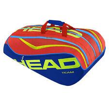 HEAD TOUR TEAM 12 RACKET MONSTERCOMBI BAG