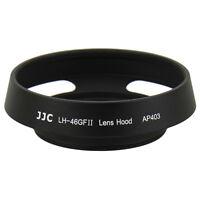 Lens Hood Protection for Panasonic Lumix G 20mm f/1.7 II ASPH Lens