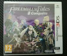 Fire Emblem Fates  Conquest Conquête 3DS Neuf-