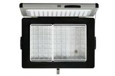 Whynter 45 Quart Portable Fridge - Freezer Fm-45G Freezer New