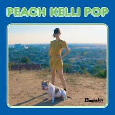 PEACH KELLI POP III LP the White Wires Mean Jeans Patsy's Rats Pale Lips Tacocat