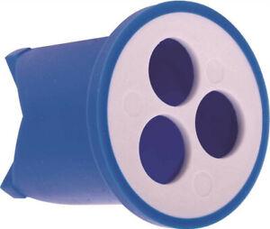 Zurn Aquaparts Vacuum Breaker Repair Kit Toilet, P6000-B Flush Tube for E-515-A