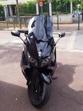 BULLE  YAMAHA T MAX 2012 2013 2014 2015 2016 NOIRE TMAX 530