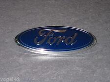 Original Ford Emblem Pflaume 4562194 Transit Kühlergrill Baujahr 2006 - 2013