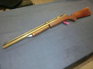 Benjamin Franklin Model 310 Air Rifle BB Gun  - Works Good